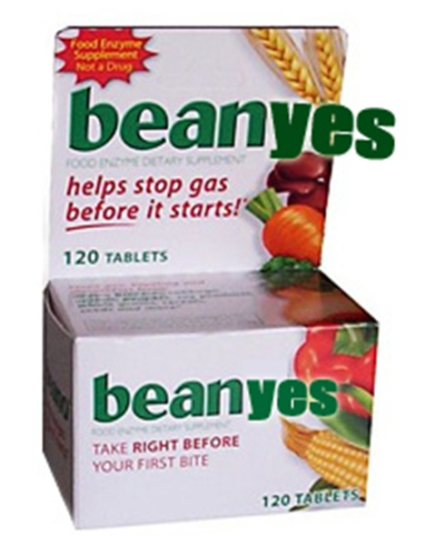 beanyes