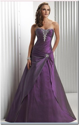 prom gown-1