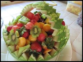 yumm fruit